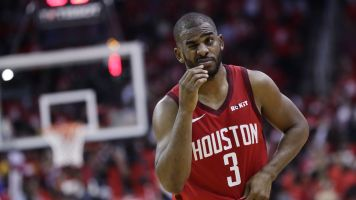 Knicks turn down trade offer for CP3