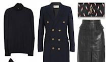 5 Simple Ways to Update Your Fall Wardrobe