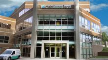 MainStreet Bank Payments Group Receives Accreditation