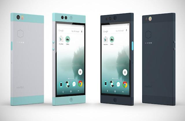 Nextbit adds a Verizon version of its cloud-focused smartphone