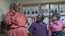 Box Office: Tyler Perry's 'Boo 2!' Tops Downbeat Weekend With $21.7 Million