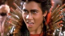 'Hook' actor launches Kickstarter for Rufio prequel