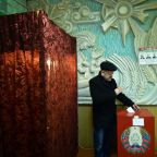 Loyalists sweep Belarus vote as opposition takes no seats