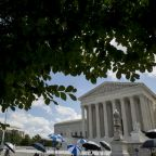 A look at the cases behind the Supreme Court rulings