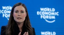 'A igualdade de gênero não acontecerá por si só', diz primeira-ministra da Finlândia