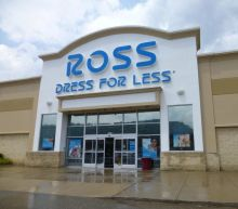 Here's Why Ross Stores (ROST) Stock Popped Today
