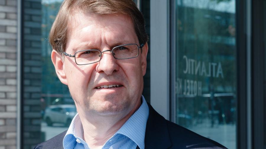 SPD-Vize Stegner zieht rote Linien im Asylstreit