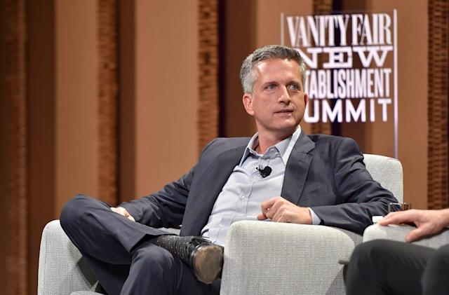 Bill Simmons' 'Grantland' replacement will be on Medium