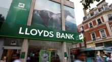 Lloyds profits climb 24% to record £5.3bn in 'landmark year'