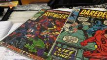 Comic writers reflect on Stan Lee's take on race