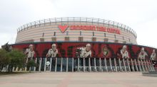 Canadian Tire Centre opens vaccination site Monday