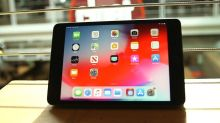 Apple's new iPads, Google enters game-streaming