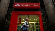 Brazil growth helps Banco Santander to beat forecasts