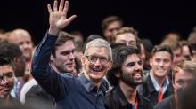 你買的iPhone終於要繳稅給川普了!盤點蘋果投資美國5個重點數字