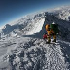British, Irish climbers become Everest victims