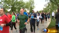 Memorial Day Road Race benefits military families