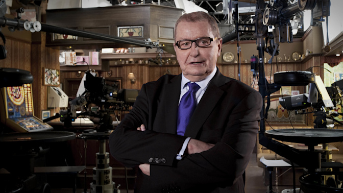 Corrie boss Tony Warren's first soap idea revealed