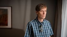 First image of Stephen Merchant as depraved killer released