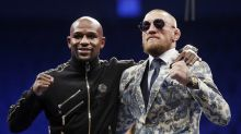 What's next for Conor McGregor after TKO loss to Floyd Mayweather?