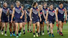 'Not AFL standard': Freo savaged after making unwanted history