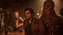 "Disney already made a better version of ""Solo: A Star Wars Story"""