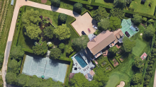 Check out the 4 homes Paul Manafort must forfeit