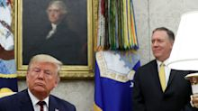 Trump Pens Bizarre Letter To Turkey's Erdogan About Syria: 'Don't Be A Tough Guy'
