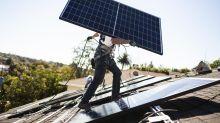Nation's biggest residential solar firm lights up Denver 'HQ2,' celebrates adding hundreds of jobs