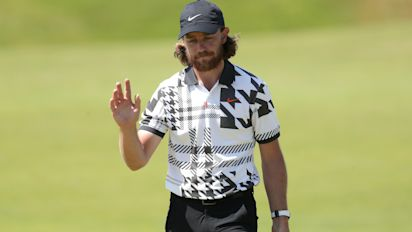 Tommy Fleetwood forced to flag he has no hairdryer to lend in Tokyo