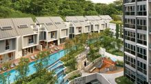 7 good reasons to buy a condominium townhouse in Singapore