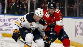 Why Sabres, Panthers could have staying power
