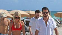 Lionel Richie no se opone al romance de su hija Sofia con Scott Disick