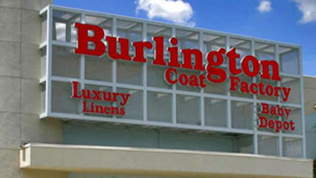 Bullish Calls on Burlington Stores, Express and Pacific Crest on Chips