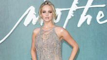Jennifer Lawrence's killer red carpet style