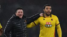 Watford skipper Troy Deeney reveals how former boss tried to sell him 'behind his back'
