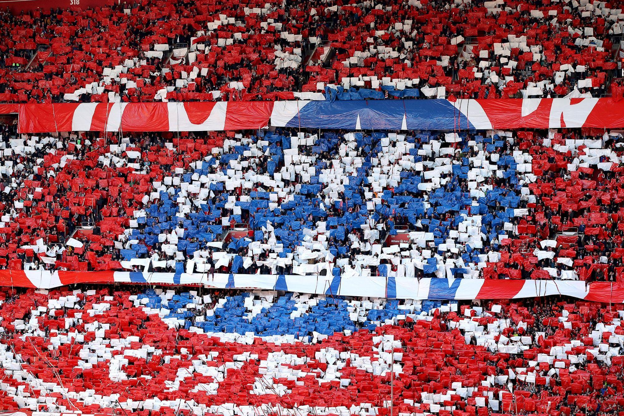 Image result for Bayern Munich Fan