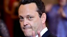 Hollywood actor Vince Vaughn pleads no contest to reckless driving charge