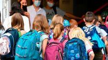 Coronavirus in Europe: dozens of Berlin schools report infections
