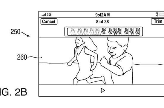 Apple patent application keeps your private display private