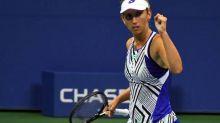 US Open (F) - US Open : Elise Mertens dompte Sofia Kenin