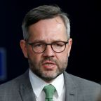 Stop testing our patience, 'exhausted' German minister tells Brexit Britain