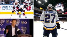 Winners and losers from the NHL offseason