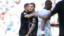 """PSG - Mauro Icardi : """"J'ai été très bien reçu et ça change tout"""""""