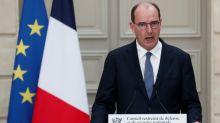 Frankreich plant härteres Vorgehen gegen Veröffentlichung fremder Daten im Netz