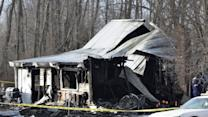 9 Killed in Ky. Fire Described As Loving Family
