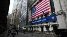 Wall Street termine en nette hausse, misant sur la reprise de l'économie