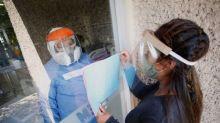 Nuevos contagios por coronavirus superan la barrera de los 3,000 diarios en México