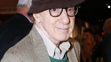 Woody Allen denies Dylan Farrow's sexual abuse claim, says he's the 'the poster boy for the #MeToo movement' (updated)
