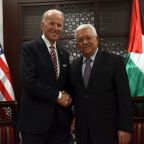 Palestinians hope Biden would roll back Trump's embrace of Israel