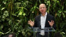 Bezos se convierte en el hombre más rico de la historia moderna